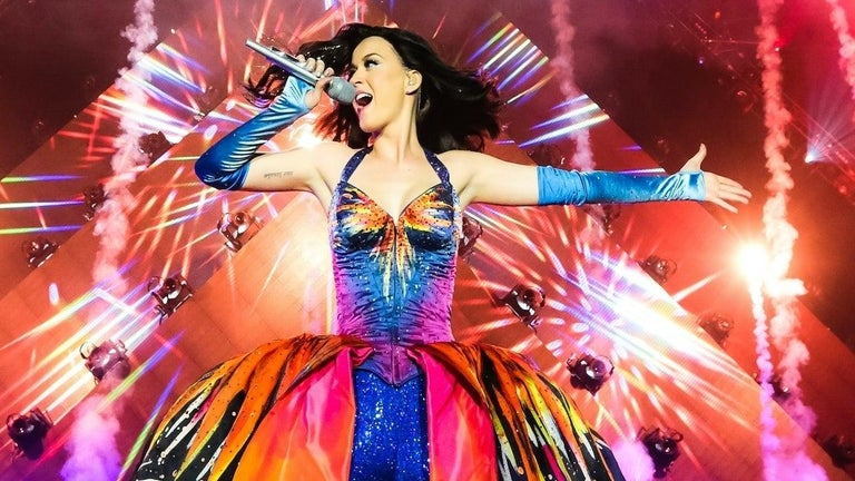 How Katy Perry Inspired One of Britney Spears' Biggest Hits