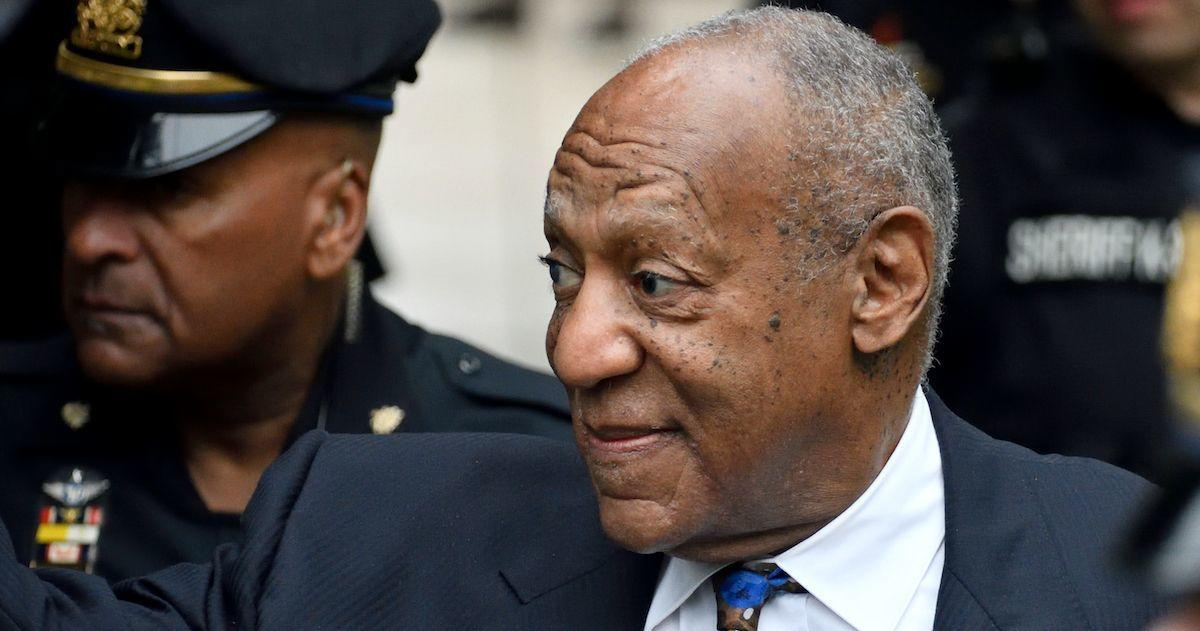 Invoice Cosby Engaged on New TV Present Following Jail Launch