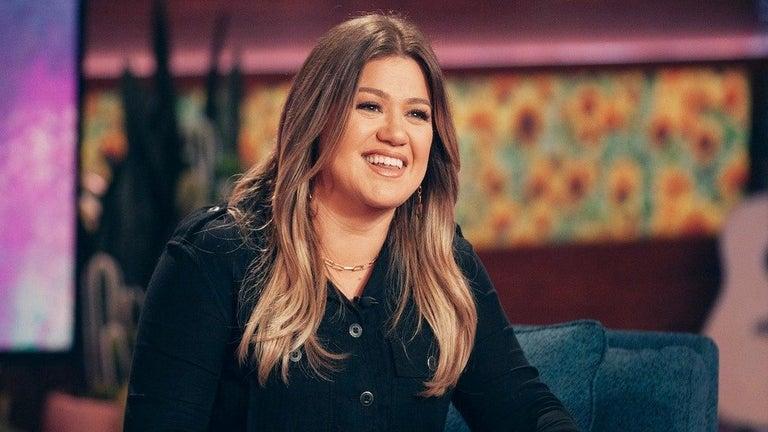 Kelly Clarkson Announces Post-Divorce New Music