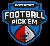 2021 FOOTBALL PICK'EM Logo