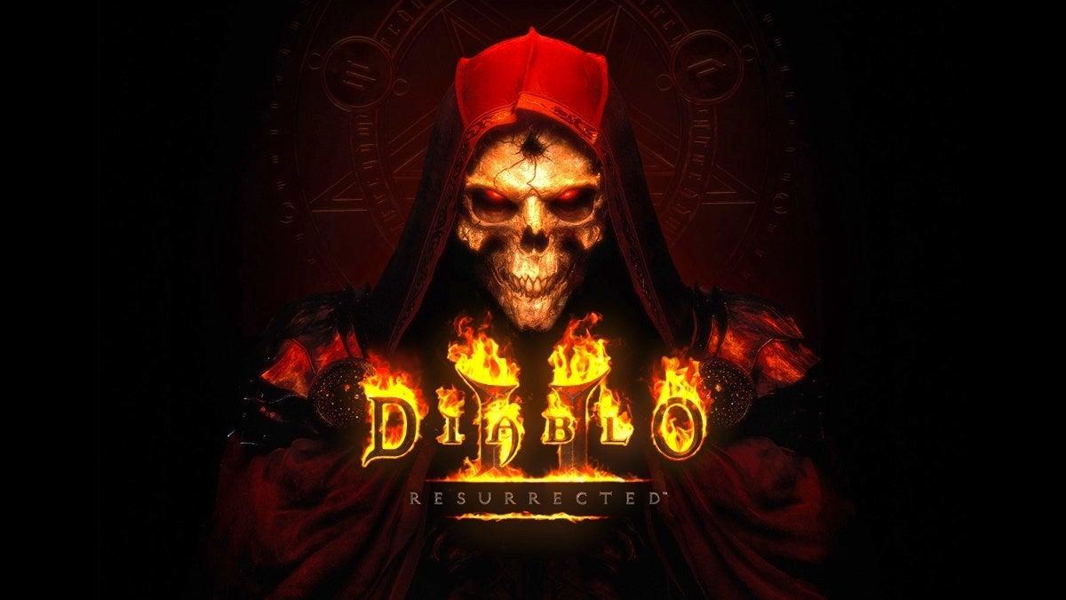 Diablo 2 Resurrected Open Beta Date Leaked - ComicBook.com