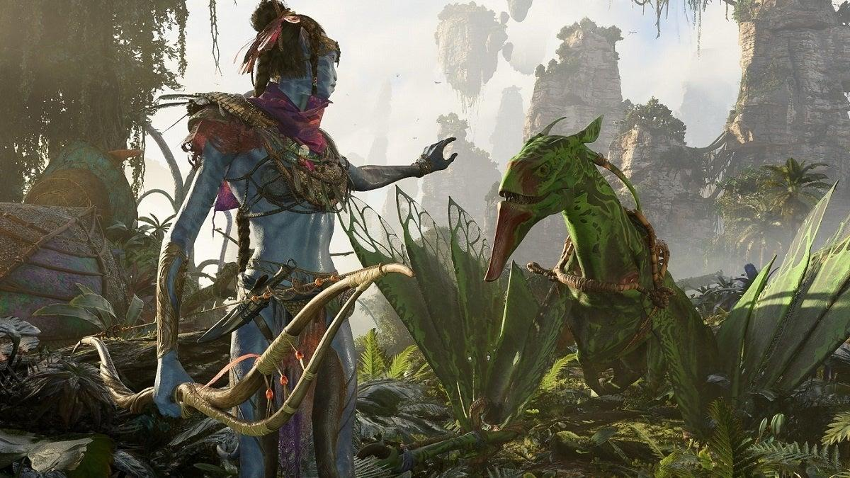 Avatar: Frontiers of Pandora Update Provided by Industry Insider