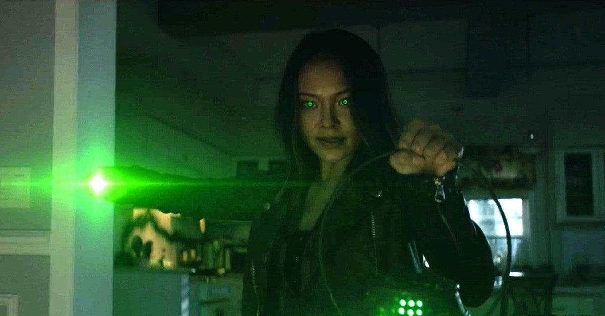 "DC's Stargirl ""Summer School"" Chapter Ten"" Synopsis Teases Return of Green Lantern's Daughter"