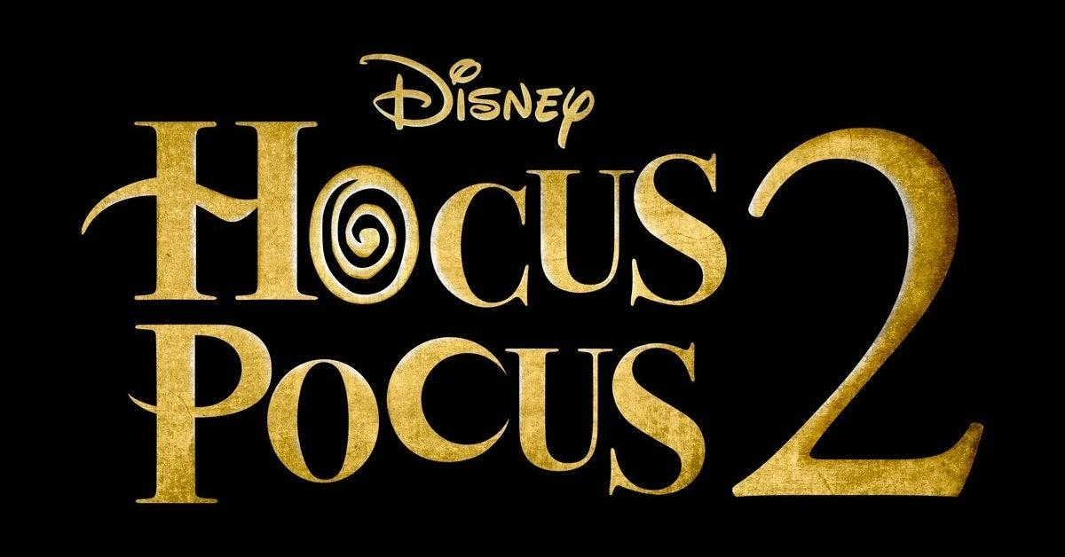 Hocus Pocus 2 Set Photos Reveal First Look at New Disney+ Film