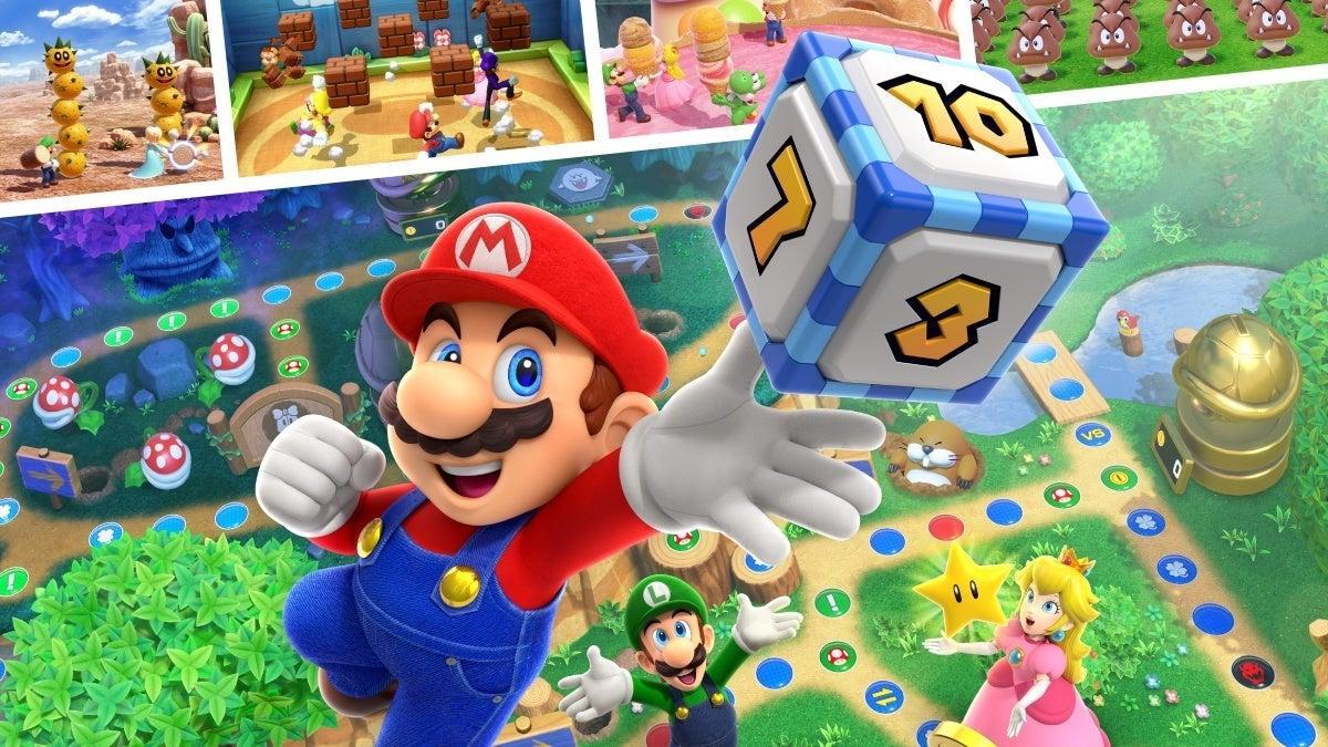 Mario Party Superstars Leaks Online Ahead of Release - ComicBook.com