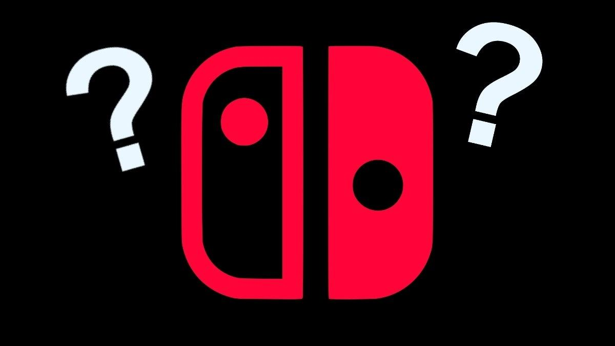 Nintendo Switch Insider Provides Update on Leaked Controller