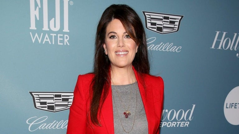 Monica Lewinsky Reflects on Her Britney Spears Connection Amid 'Impeachment' Premiere