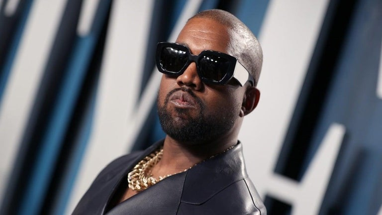 Kanye West Changes His Name