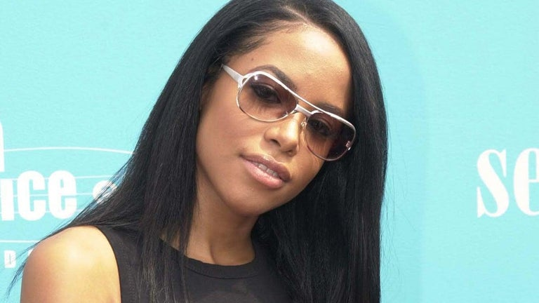 What Aaliyah's Uncle Has to Say About Her Marriage to R. Kelly