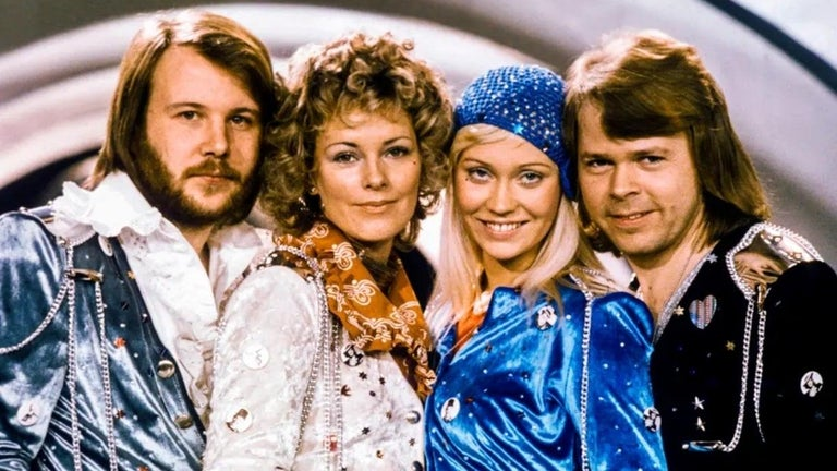 ABBA Announces Return After Nearly 40-Year Hiatus