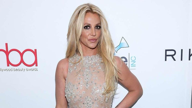 Britney Spears Just Deleted Her Instagram, Here's Why