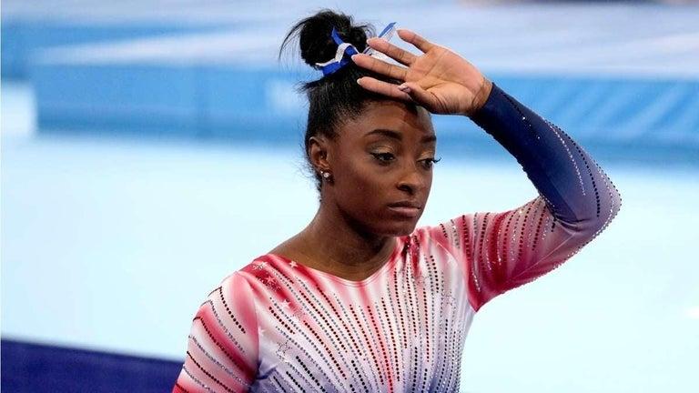 Simone Biles Reveals If She Has Any Olympics Regrets From Tokyo 2021