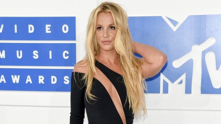 Britney Spears' Father Jamie Files to End Her Conservatorship