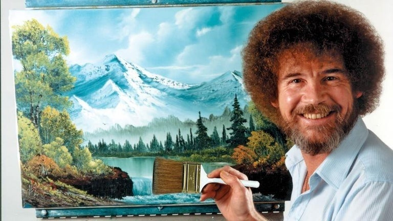 Bob Ross' Estate Reacts to Controversial Netflix Documentary