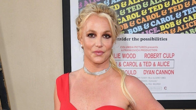 Britney Spears' Ex Arrested for the Second Time This Year