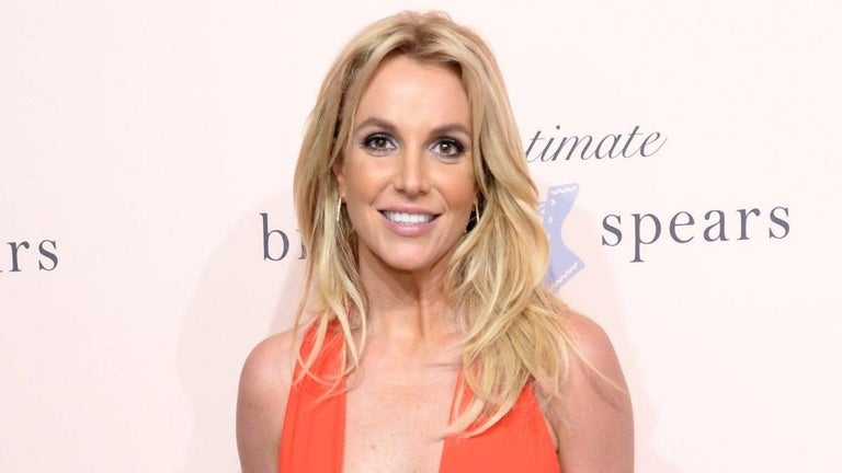 Britney Spears' Reported Reaction to Dad Jamie Filing to End Conservatory