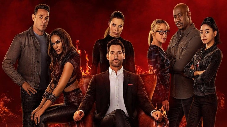 'Lucifer' Season 6 Features Two Major Characters' Wedding