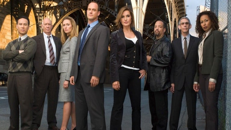 Law & Order: SVU' Fans Devastated After 2 Main Cast Members Exit Ahead of Season 23