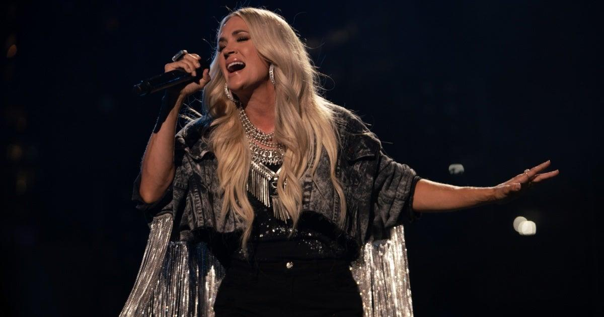 Carrie Underwood Fans Want Her in the Super Bowl Halftime Show After Sunday Night Football Debut.jpg