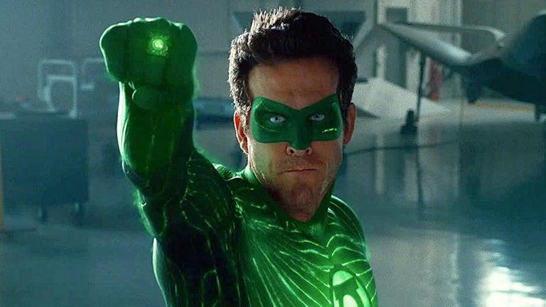 Divisive DC Comics Movie Just Hit Netflix