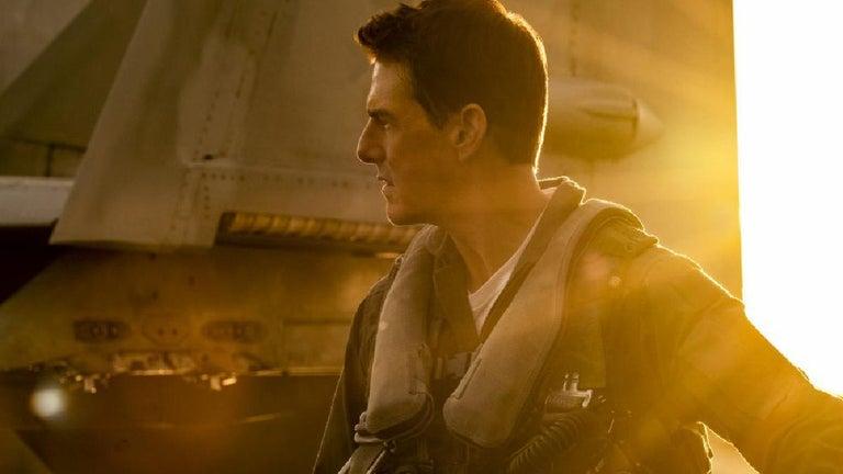 'Top Gun: Maverick' Release Date Majorly Delayed