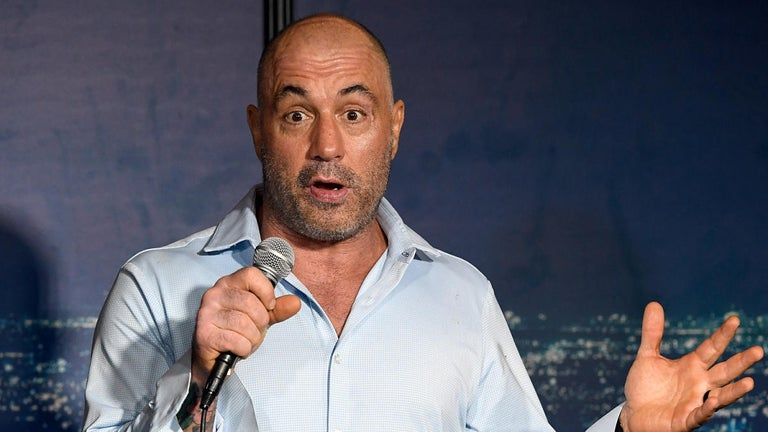 Joe Rogan Tests Positive for COVID-19 Amid Tour With Dave Chappelle