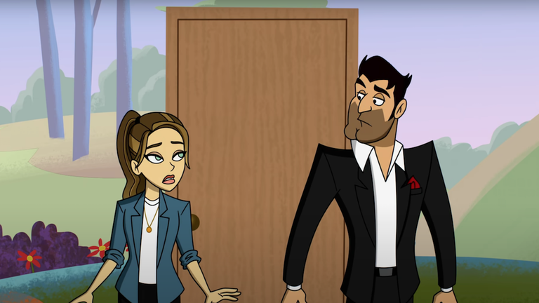 'Lucifer' Season 6: New Details About That Animated Episode