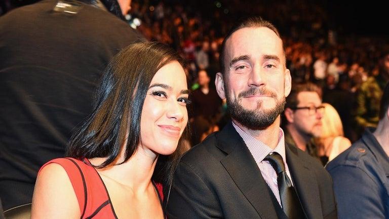 CM Punk Reveals If Wife AJ Lee Will Return to Pro Wrestling