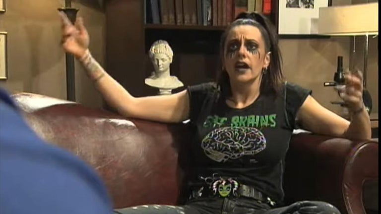 Daffney, WCW and TNA Alum, Leaves Fans Concerned After Posting Unsettling Video