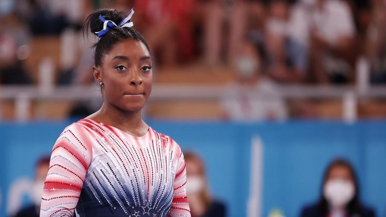 Simone Biles Sends Message to Her Haters on Social Media