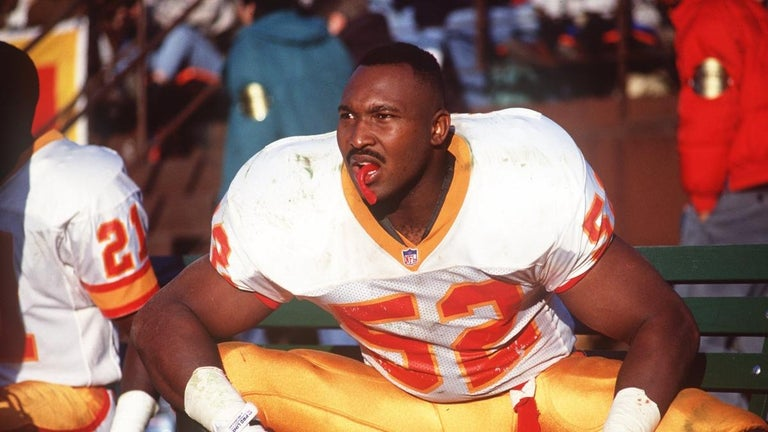 Keith McCants, 53-Year-Old Former NFL Player, Found Dead in His Home