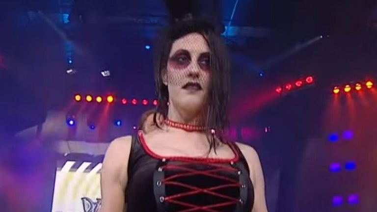 Daffney Unger, WCW and TNA Alum, Dead at 46