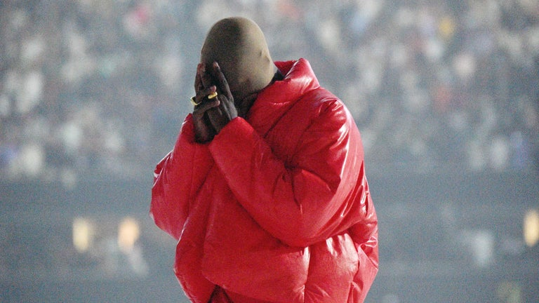 Kanye West Directly Calls out Drake in Leaked Diss Track