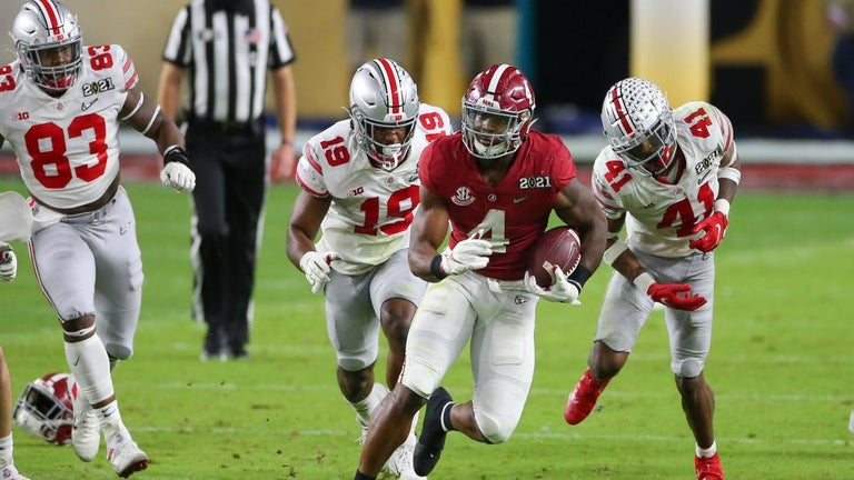 College Football: The 7 Teams That Could Win the 2021 National Championship