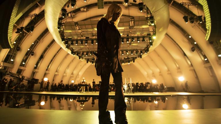 Billie Eilish's New Disney+ Concert Film Should Be Seen on 'The Biggest Screen' Possible, Says Co-Director Robert Rodriguez