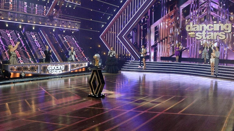 Top WWE Superstar Reportedly Set to Compete in 'Dancing With the Stars'