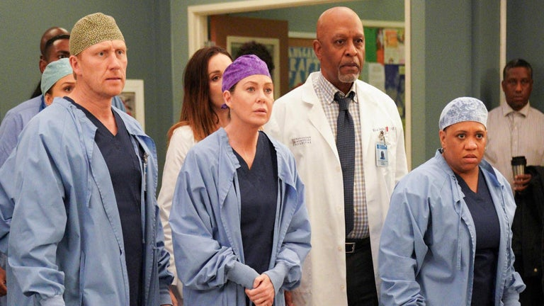 Another 'Grey's Anatomy' Alum Returns for Season 18