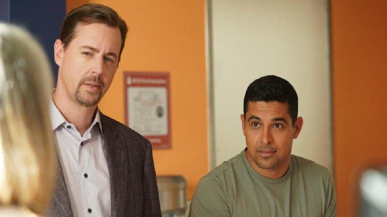 New 'NCIS' Season 19 Photos Show the Search for Gibbs
