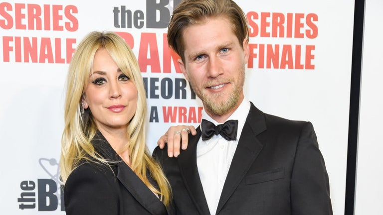 Kaley Cuoco Reportedly Wasted Little Time Officially Filing for Divorce From Karl Cook After Announcing Split