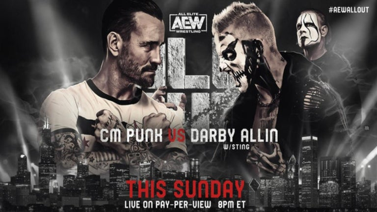 AEW All Out 2021: Time, Channel and How to Watch