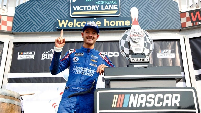 NASCAR Race: Time, Channel and How to Watch Cook Out Southern 500