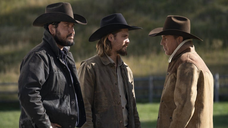 'Yellowstone' Season 4 Reportedly Opens With Nearly 15 Minutes of the 'Craziest' TV Action