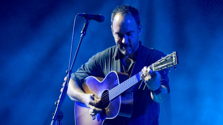 Dave Matthews Band Members Fall Ill With COVID-19