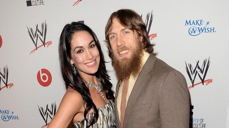 Nikki and Brie Bella React to Daniel Bryan's AEW Debut