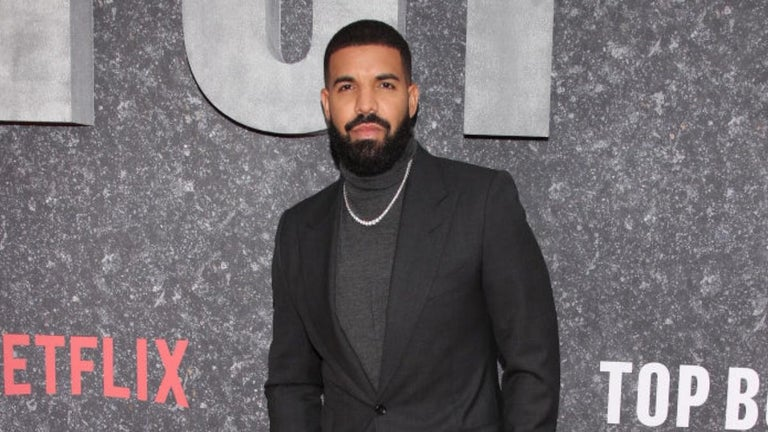 Drake Song Prompts Fans to Think He Had an Affair With Kim Kardashian