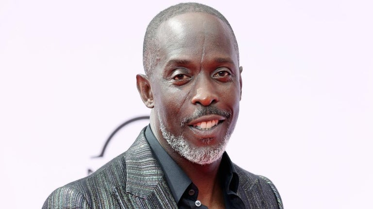 Michael K. Williams Laid to Rest in Funeral Service