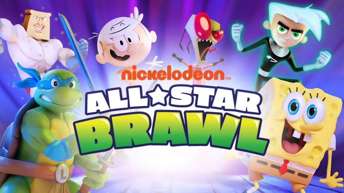 Nickelodeon All-Star Brawl Teases Post-Launch Plans