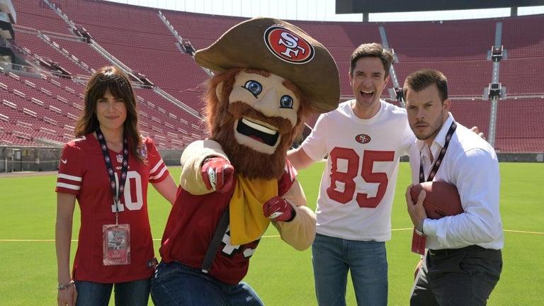 'Home Economics' Recruits NFL Icon for Season 2 Premiere
