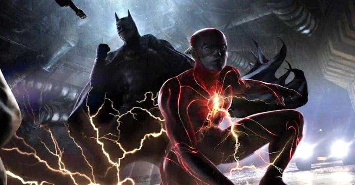 the-flash-movie-ezra-miller-michael-keaton-batman-1280793