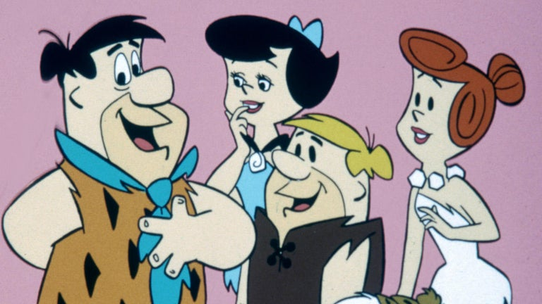 'Flintstones' Spinoff Coming to HBO Max, Watch the Trailer